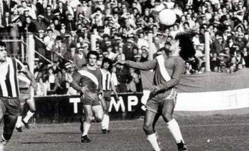 A 45 años del debut de Diego Maradona: el primer partido del más grande | Fútbol argentino