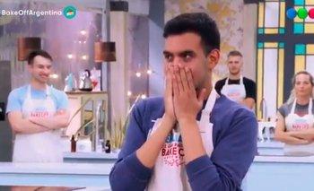 Bake Off: un famoso actor se sumó al programa de sorpresa | Televisión