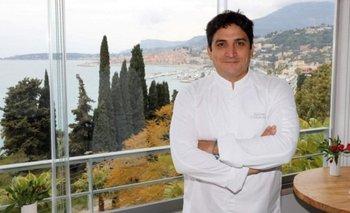 Los 5 cocineros argentinos más famosos del mundo | Cocina