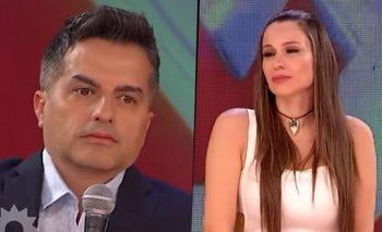 El incómodo comentario de Ángel De Brito a Pampita sobre La China Suárez | Televisión