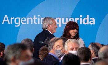 El gobierno salió a defender la mesa de los argentinos y la oposición a los empresarios | Elecciones 2021