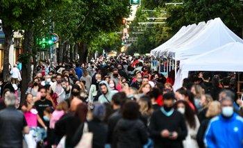 Crece la actividad comercial en Rosario y octubre se perfila como el mejor mes | Rosario