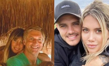 La esposa de Cabak se metió en el escándalo entre Wanda e Icardi | Televisión