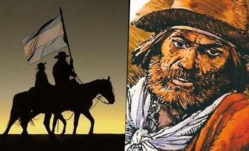 El Martín Fierro y las frases que hoy siguen vigentes   Cultura
