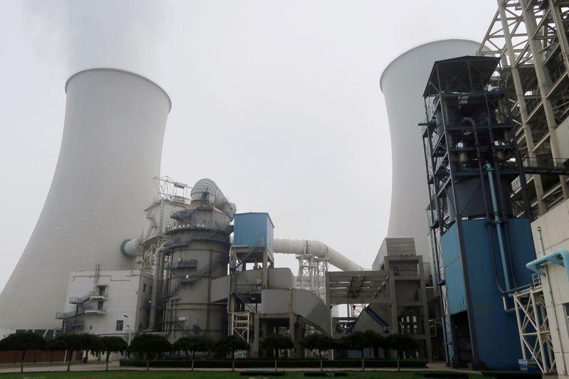 El gobierno chino planea intervenir por la fuerte crisis energética   Cambio climático