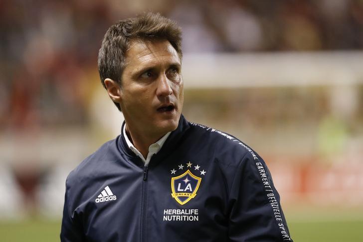 Guillermo Barros Schelotto asume como nuevo director técnico de Paraguay | Fútbol