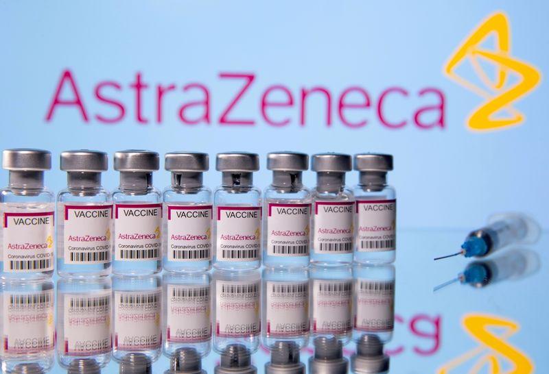 Incluyen un trastorno nervioso como efecto secundario de la vacuna de AstraZeneca   Coronavirus