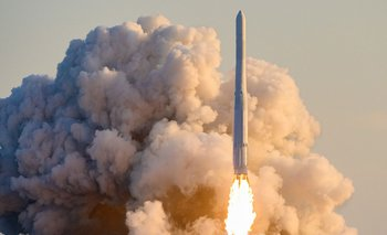 Corea del Sur lanza su primer cohete espacial | Espacio exterior