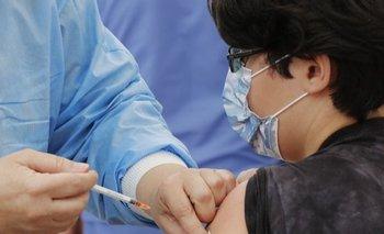 Inscripción vacuna COVID CABA: cómo empadronar a los chicos | Vacuna del coronavirus