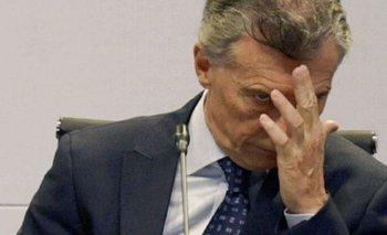 ARA San Juan: tras su faltazo, Macri habló y confirmó que irá a declarar | Espionaje ilegal