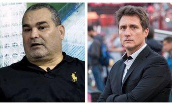 Polémico: Chilavert destrozó a Guillermo Barros Schelotto   Fútbol