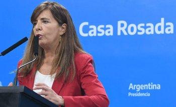 El gobierno cruzó a Larreta y defendió el congelamiento de precios  | Congelamiento de precios