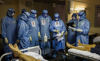 Rusia informa casos de subvariante Delta del COVID-19 más contagiosa   Coronavirus