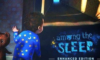 Juegos Gratis Epic Games: cómo descargar Among the Sleep: Enhanced Edition | Gaming