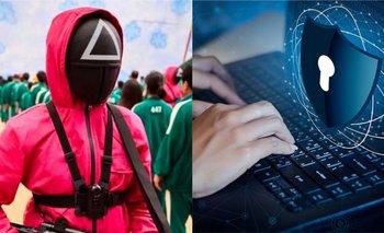 El juego del Calamar: realizan estafas con la popular serie de Netflix | Ciberseguridad