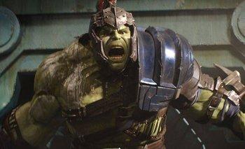 Marvel estaría trabajando en una nueva película de Hulk   Cine