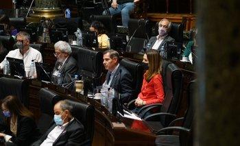 Se aprobó la ley de asignaciones familiares para estatales porteños | Legislatura porteña