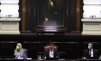Provincia: es ley el proyecto para eximir de impuestos al sector turístico | Legislatura bonaerense