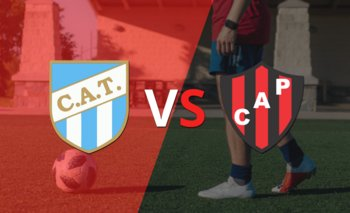 Atlético Tucumán recibirá a Patronato por la fecha 18   Argentina - liga profesional 2021