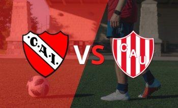 Independiente recibirá a Unión por la fecha 18   Argentina - liga profesional 2021