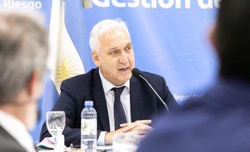 Gabriel Fuks será embajador ante Ecuador | Nuevo nombramiento