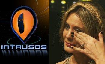 """Rocío Marengo fue destrozada por una panelista de Intrusos: """"Sos mala mina""""   Televisión"""