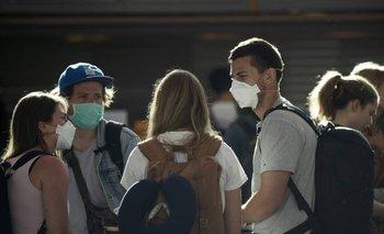Registran 15 muertes y más de mil contagios de COVID-19 en un día | Coronavirus en argentina
