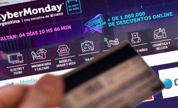 Cyber Monday 2021: consejos para evitar estafas en tus compras | Cybermonday