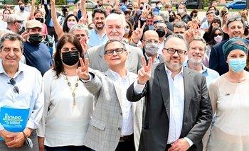 Incorporan 1.900 trabajadores a la planta permanente del INTI | Agro