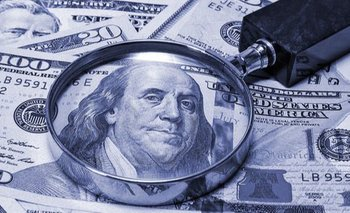 Dólar blue hoy: a cuánto cotiza este sábado 23 de octubre | Dólar blue