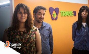 Una empresa capacita y contrata personas trans para cambiar la historia | Cupo trans