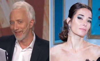 Andy Kusnetzoff humilló a Juana Viale en el rating por Telefe   Televisión