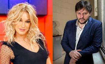 """La confesión hot de Yanina Latorre a Leandro Santoro: """"Me calienta""""   Televisión"""