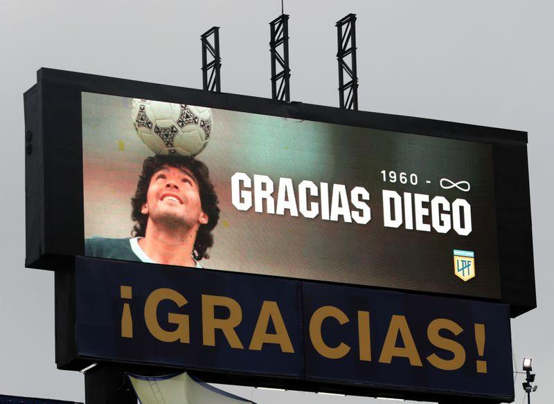 """Barcelona y Boca Juniors jugarán la """"Copa Maradona"""" en diciembre   Fútbol"""