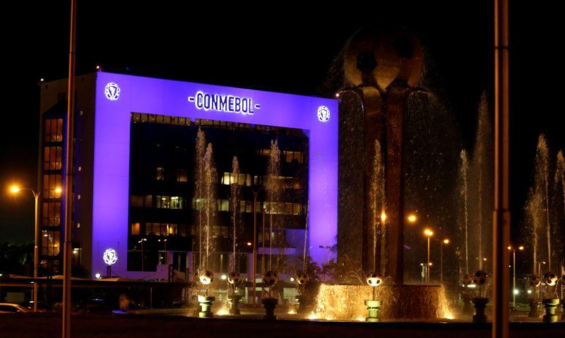 Conmebol y Globo acuerdan poner fin a arbitraje en Suiza por contrato de derechos   Conmebol