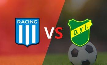 Argentina - Primera División: Racing Club vs Defensa y Justicia Fecha 19 | Argentina - liga profesional 2021