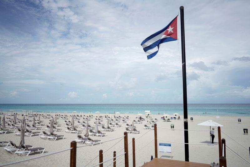 Cuba abre las puertas al turismo mientras avanza en vacunación   Coronavirus