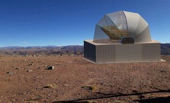 Proyecto QUBIC: qué es y cuál es su objetivo | Ciencia y tecnologia