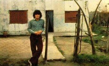 La casa natal de Diego en Fiorito ya es monumento histórico nacional   Diego maradona