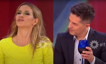 Guillermina expuso la pasión oculta de Ángel de Brito | Televisión