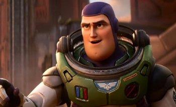 Pixar lanza el primer trailer de Lightyear, la vuelta de Toy Story | Cine