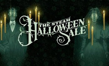 Ofertas de Steam: videojuegos con descuento para Halloween 2021 | Gaming