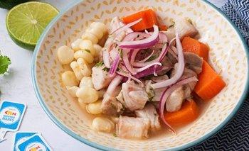 Comida peruana: 2 recetas para llevar los sabores de Perú a la mesa   Recetas de cocina