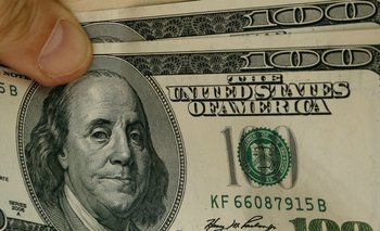 El gobierno prepara una causa penal contra la financiera Arpenta | Uif