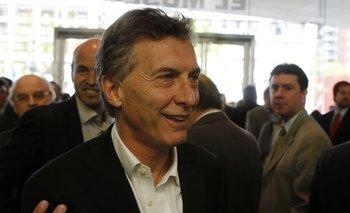 Macri posterga la urbanización de la Villa Rodrigo Bueno | Pro