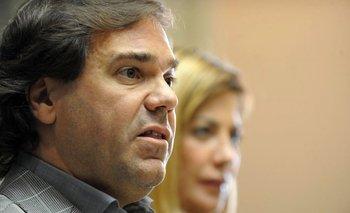 "Paro docente: Pérez lo tildó como ""inapropiado"" | Mirta petrocini"