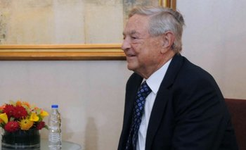 Buitres: Soros adelanta un fallo a su favor en la justicia inglesa   Thomas griesa