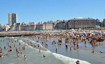 Vacaciones 2021: cómo es la app Cuidar Verano para ir a la Costa | Provincia