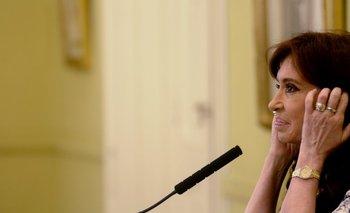 Cristina permanece estable y seguirá internada | Sanatorio otamendi