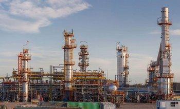 YPF encabeza la recuperación de la producción petrolera | Ley de hidrocarburos